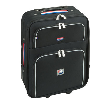 handbagage afmetingen vliegtuig koffertje