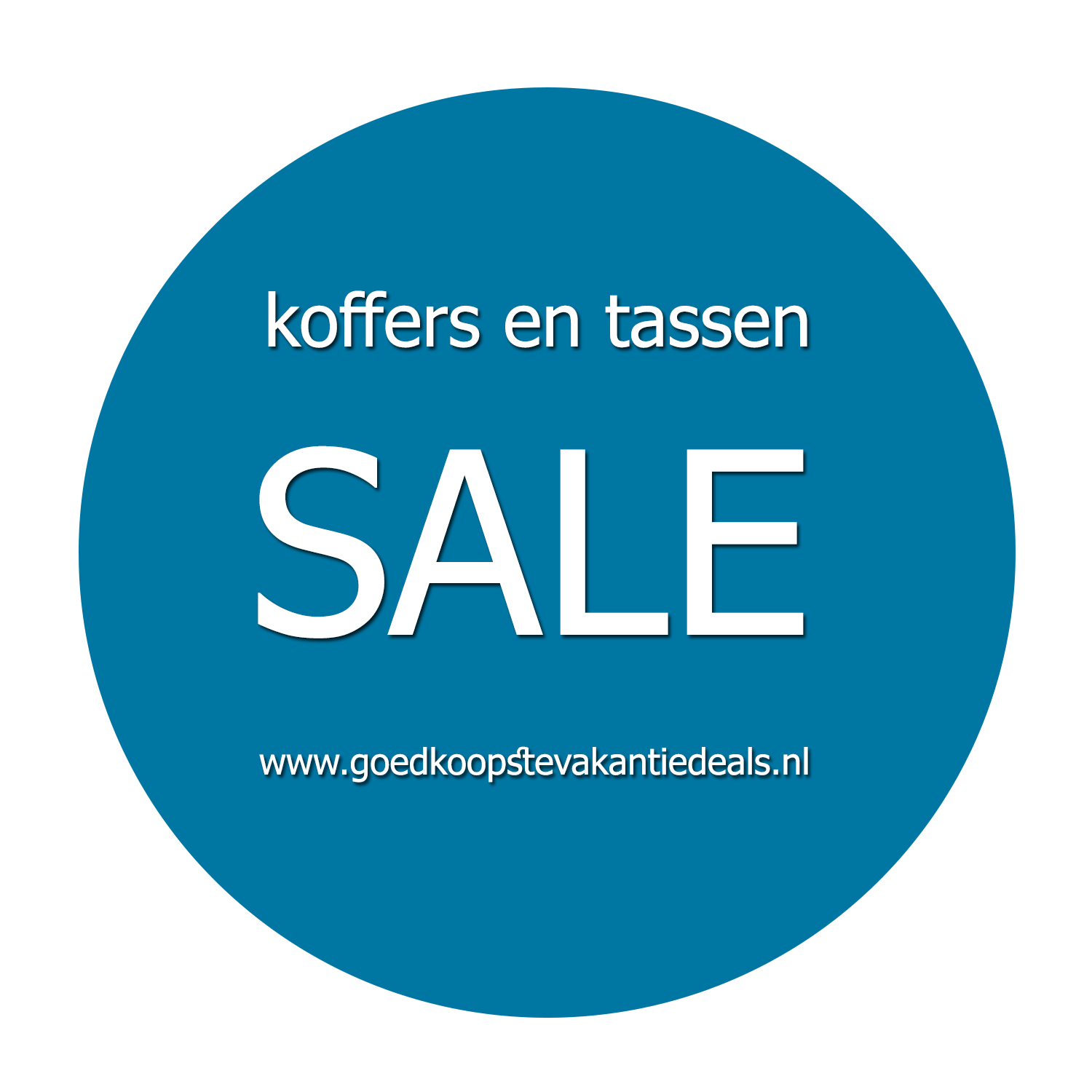 sale koffers en tassen