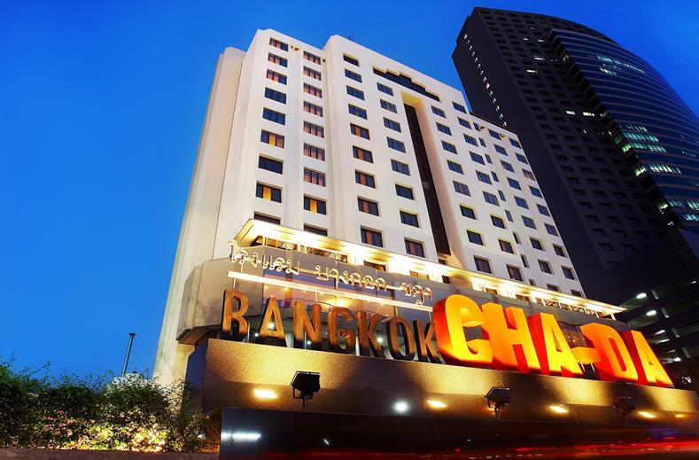 bankok cha-da hotel
