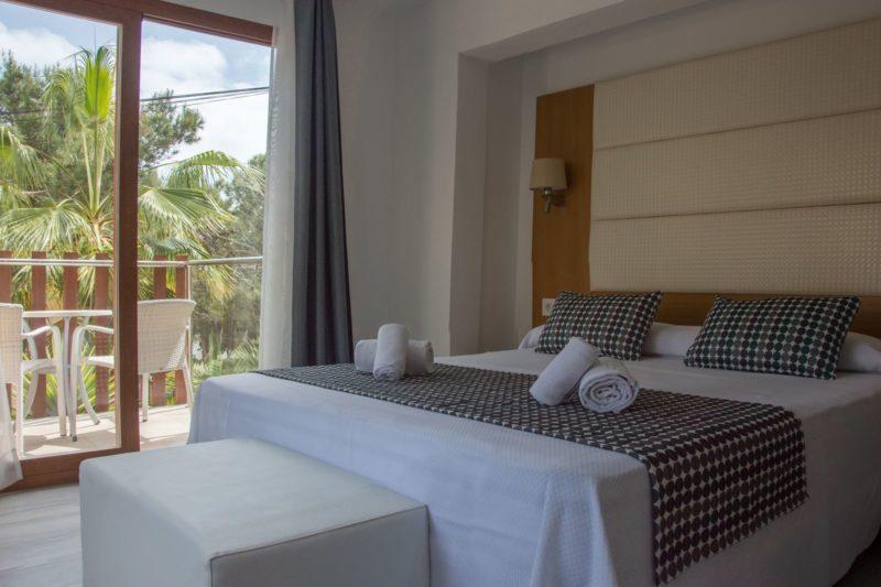 Mallorca Playa Ferrera