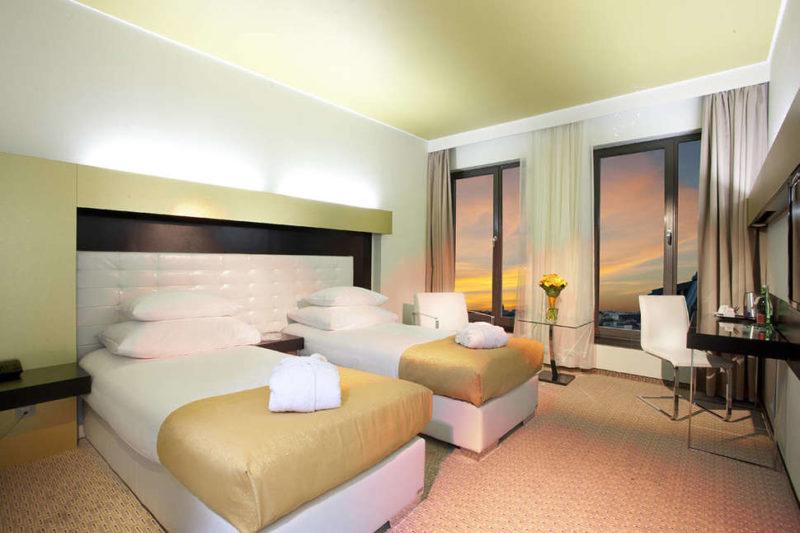 grandior hotel prague room