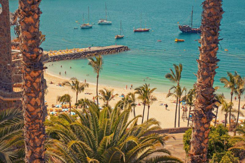Aanbieding Gran Canaria
